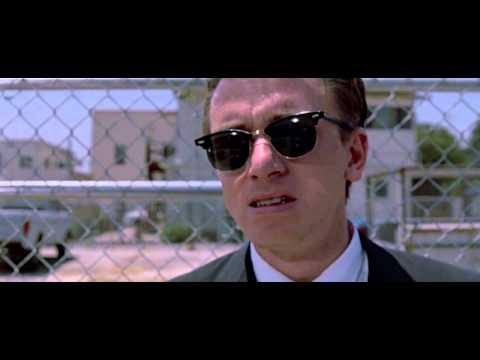 Reservoir Dogs - Best Scene