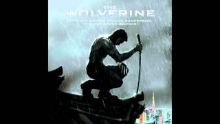 the wolverine soundtrack 12 trusting