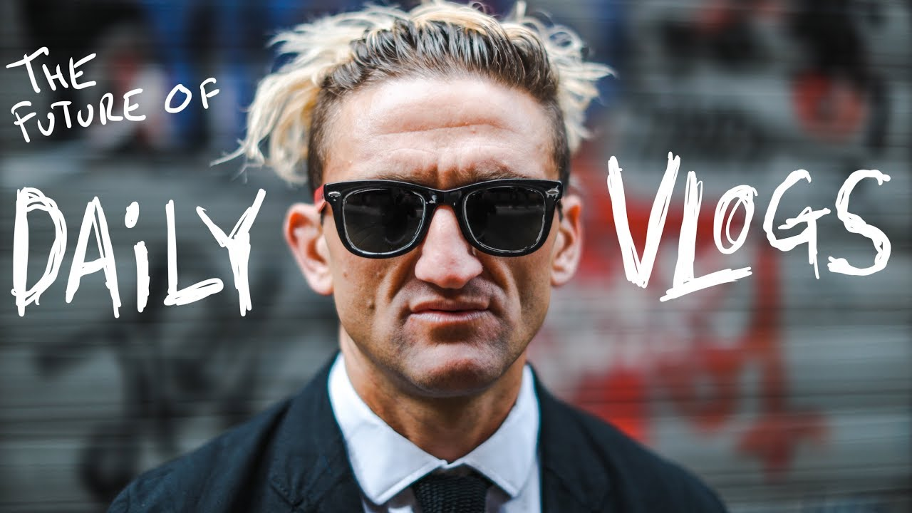 cc06f89133 WHAT S NEXT FOR ME ON YouTube !! CaseyNeistat