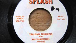 """Tea and Trumpets"" - The Trumpeteers (Directed by Billy Mure)"