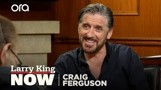 Craig Ferguson Talks New Late Night Gig, 2016 Election, and Being Dismissed From Jury Duty