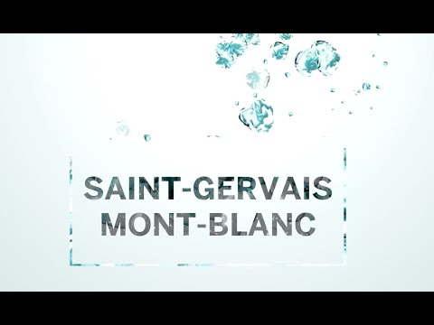 Saint-Gervais Mont Blanc, Haute-Savoie   ©Balineae 2019          Sfv.fj
