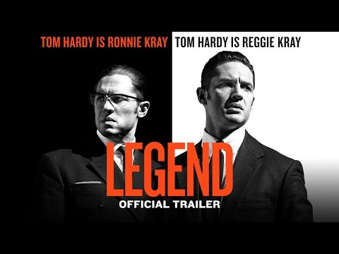 Legend - Official Trailer (HD)