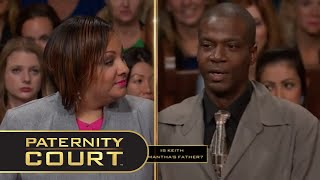 Woman & Mother Have Tension As 13 Men Could Be Her Father (Full Episode)   Paternity Court