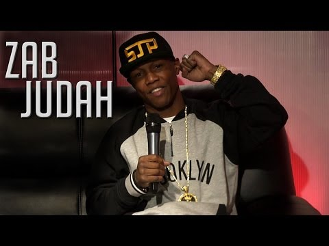 Zab Judah talks fight with Malignaggi and beef with Oscar de