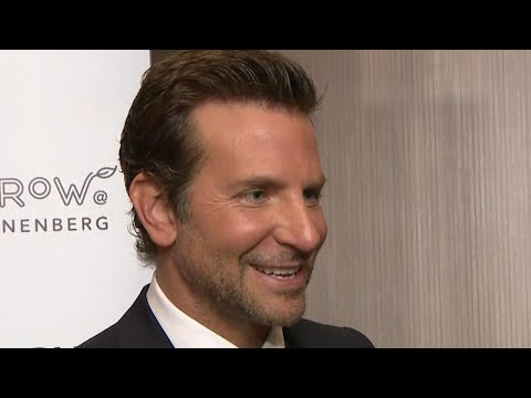 Bradley Cooper Says He and Lady Gaga Are Navigating Awards Season 'Together' (Exclusive)