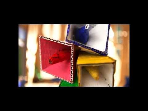 DASviDOS - Громкоговорители (видеоклип, HD, Official)