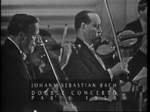 [Ideale Audience 3073178] David Oistrakh: Artist of the People?
