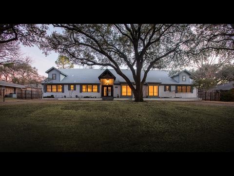 4252 Shady Hill Drive, Dallas Texas - Callahan Realty Group