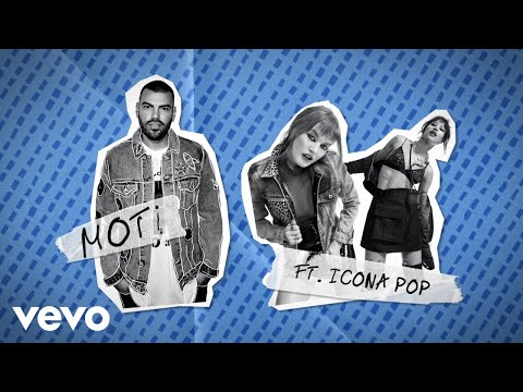 MOTi feat Icona Pop - Sink Deeper LNA Remix