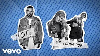 MOTi - Sink Deeper (Lyric Video) ft. Icona Pop