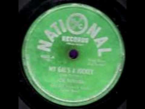 Big Joe Turner With Wild Bill Moore's Lucky Seven Band-My Gal's a Jockey