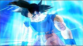 [TAS] Dragon Ball Z: Budokai Tenkaichi 4 Modo História Super Saga Part 11