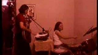 The White Stripes Cover - Sister, Do You Know My Name ?