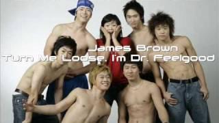 James Brown - Turn Me Loose, I