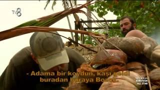 Survivor All Star - Gönüllüler Bozok'un Yaptığı Hareketi Tartıştı (6.Sezon 59.Bölüm)