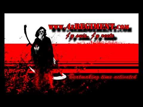 Death Penalty (instrumental) 4e Regiment  ✔