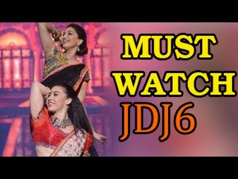 Jhalak Dikhla Jaa 6 22nd June 2013 FULL EPISODE - Madhuri Lauren EXCLUSIVE Travel Video
