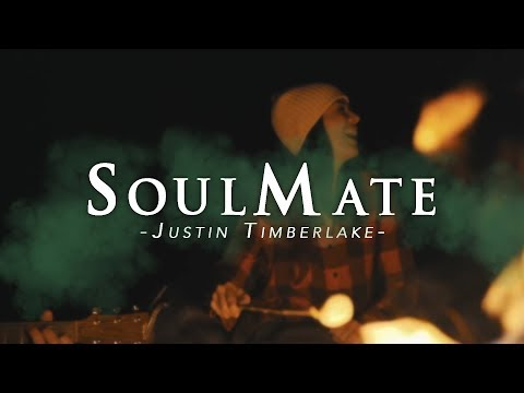 Justin Timberlake - SoulMate (video Lyric)