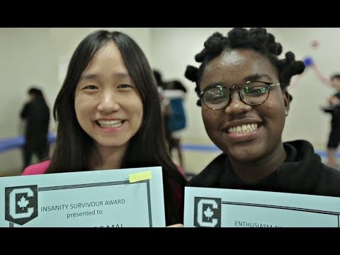 Pine Girls Awards: Recognizing Excellence in Residence Life