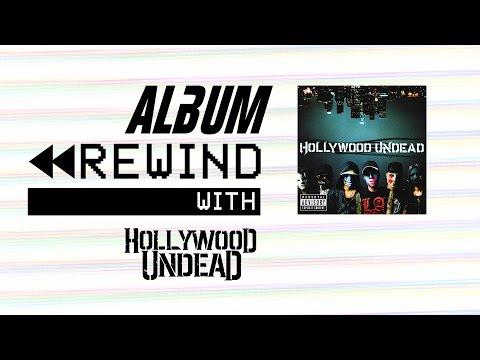 Hollywood Undeads Swan Songs  Album Rewind