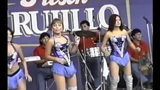Agua Bella - Pasito Tun Tun  Trujillo 2001