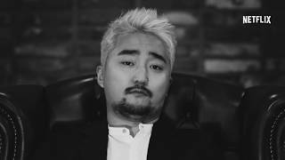 [YG x NETFLIX] 유병재 스탠드업코미디쇼  'BLACK COMEDY'
