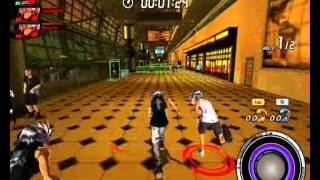 Freejack Online  Free Running Game Online (BRAZILIAN SERVER) Hitz Games