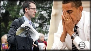 OOPS!!! Obama's Campaign Manager Slips Up, Publishes Documented Evidence Of Anti-Trump Strategy