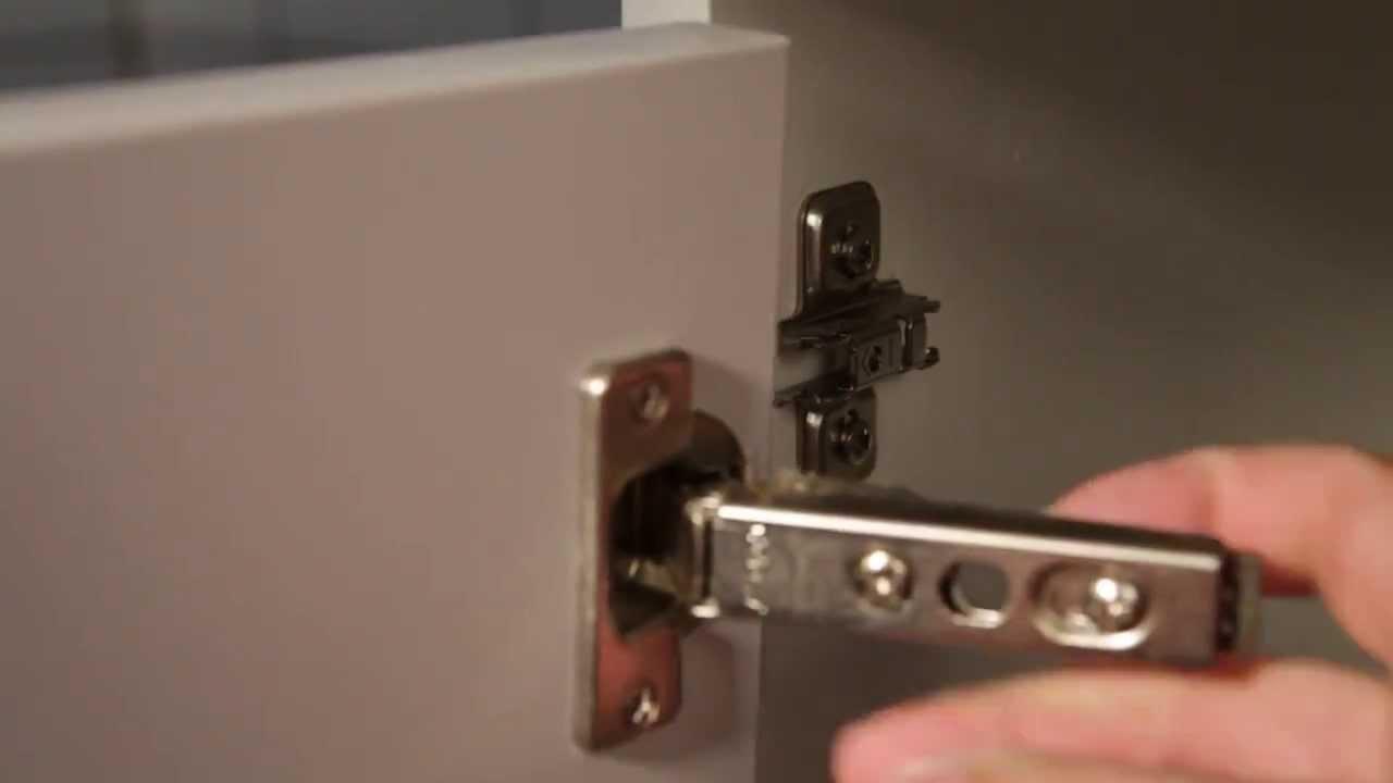 Keukenkast Ophangen Ikea : Woontips keukenkastje afstellen doe je zo youtube