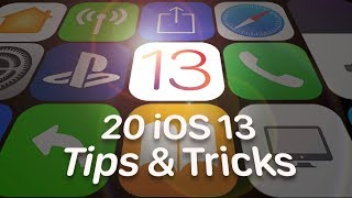20 New iOS 13 Features You Should Know!