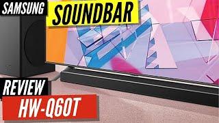 Samsung HW-Q60T Soundbar Honest Review