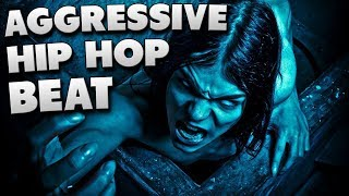 AGGRESSIVE Rap Hip Hop Beat Instrumental