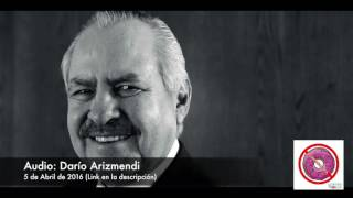 El cinismo de Darío Arizmendi | ElVlogDeMoisés
