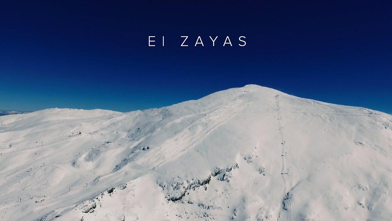 El zayas la cumbre del esqu en sierra nevada youtube - Apartamentos baratos en sierra nevada ...