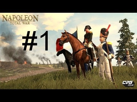 Мод Для Наполеон Тотал Вар Война И Мир