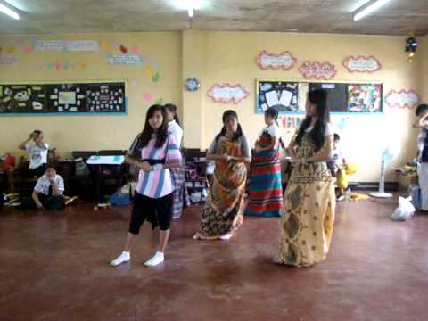 Cultural Presentation ~ Indonesia  YouTube