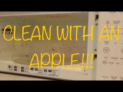 how-to-easy-clean-a-dirty-microwave-with-an-apple.