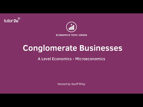 Conglomerate Businesses