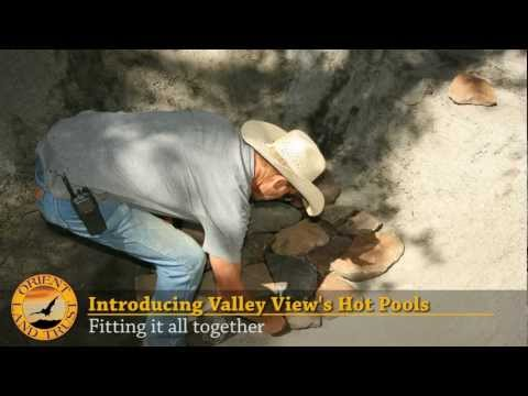 Orient Land Trust introduces Valley View's Hot Pools