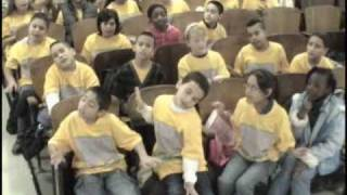 "PS22 Chorus ""A WINTER'S CAROL"" Tori Amos"