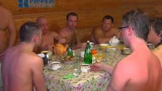 Мужской клуб - Баня