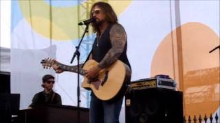 "Billy Ray Cyrus - ""Like A Country Song"" - CMA Music Festival 2014"