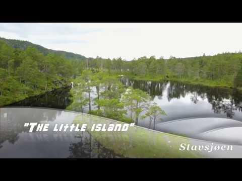 The Tiny Little Island