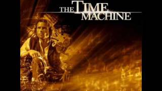 time machine soundtrack - godspeed