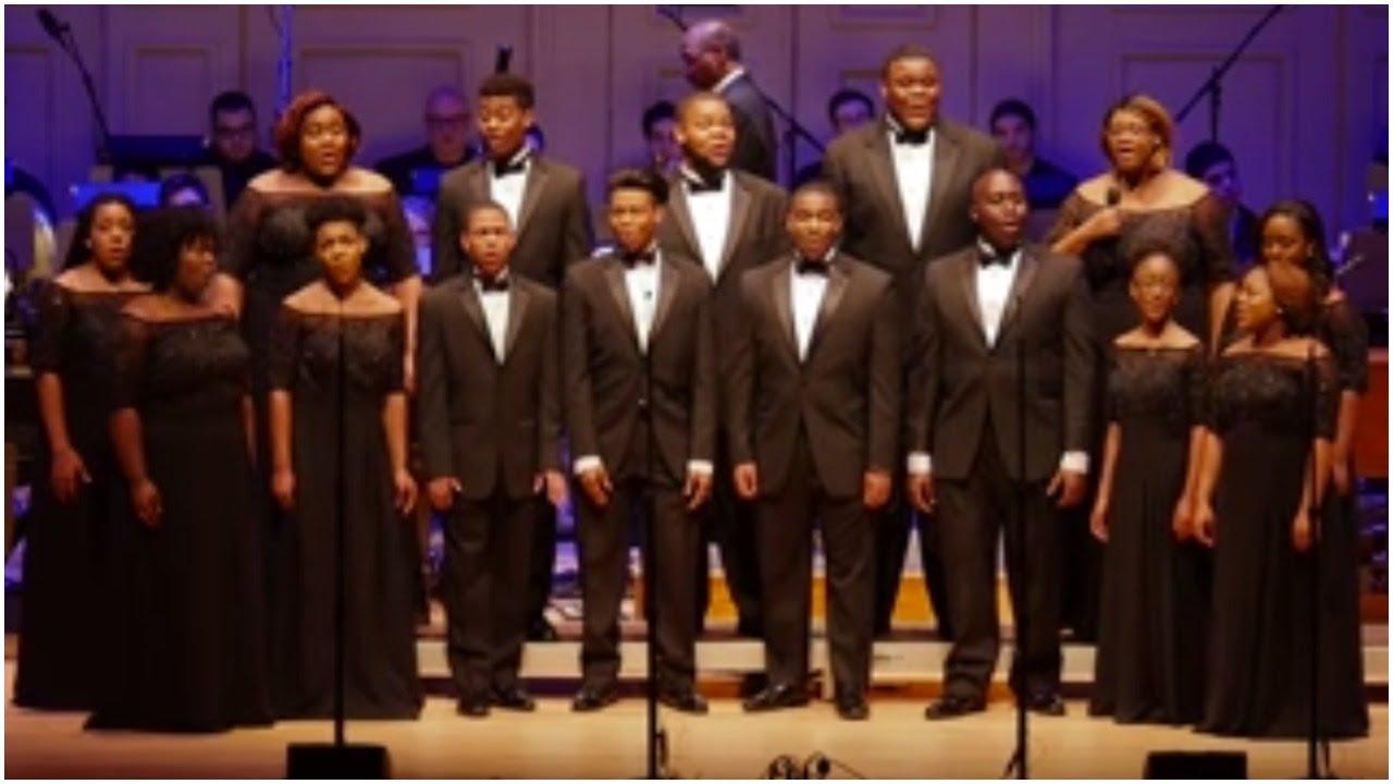 fisk jubilee singers rise shine. fisk jubilee singers rise shine for thy light is acominu0027 youtube