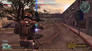 Defiance Gameplay 6/9/2018- Monterey Coast- Capture And Hold PVP - pc