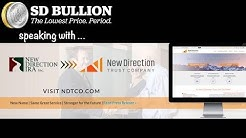 New Direction IRA Review Info | SD Bullion