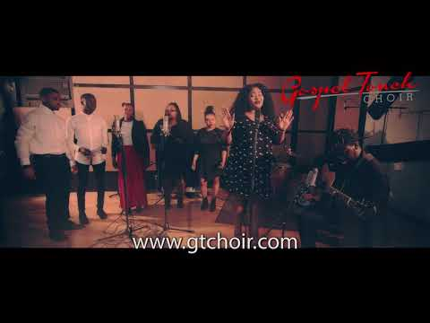 One Love (Bob Marley Cover ) | Gospel Touch Choir | Gospel Singers