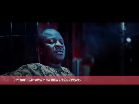 E. News   'Taxi Driver' Flick Premieres in Lagos